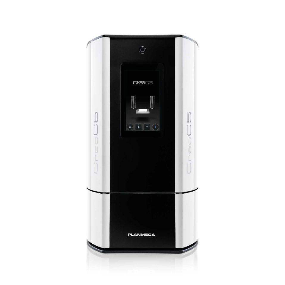 Planmeca Creo C5 3D printer